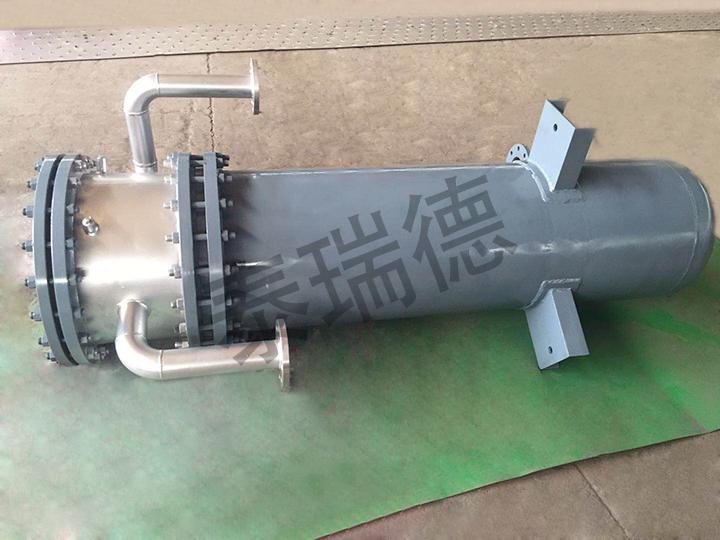 U型�P管(guan)冷凝器
